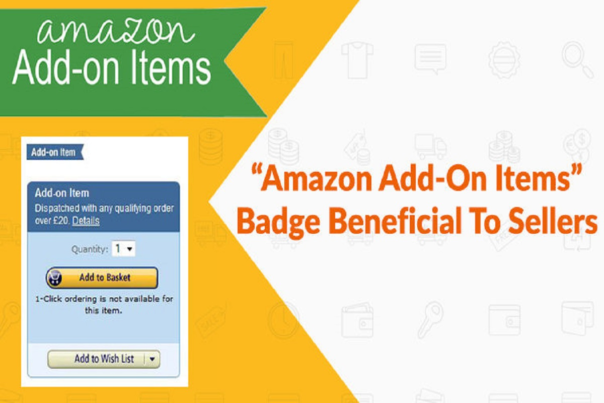 How to get Amazon Add-On Items? – Technology News n Trends