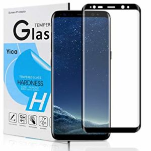 Yica Glass Pro Screen Protector for Samsung Galaxy S8