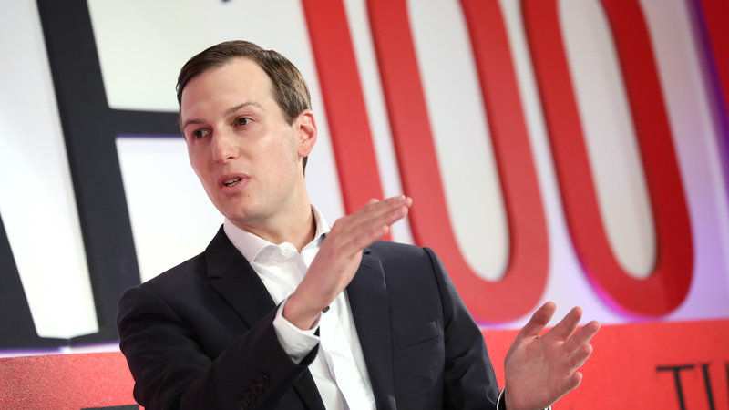 Russian Interference Went Far Beyond 'Facebook Ads' Kushner Described