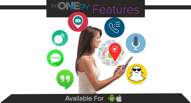 Best Spy App for Android Undetectable