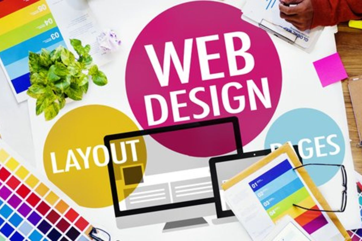 10 Reasons Why Your Website Should Have a Simple Design
