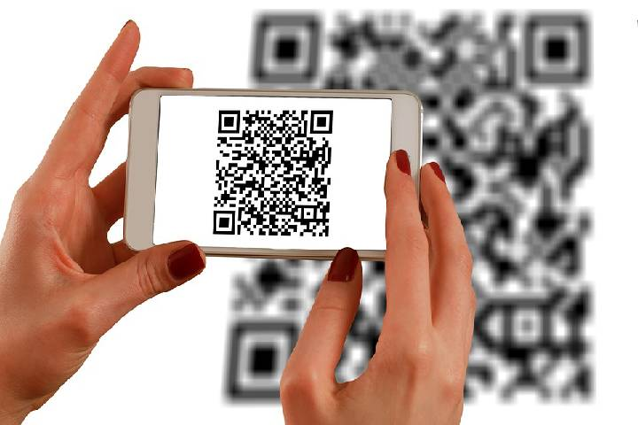 5 Clever Ways To Use 2D Barcodes [2020]