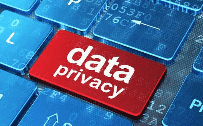 data privacy for business