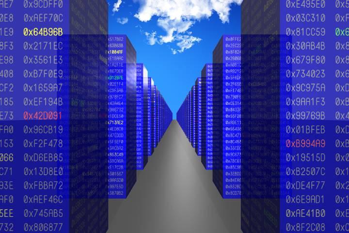 cloud hosting mobility