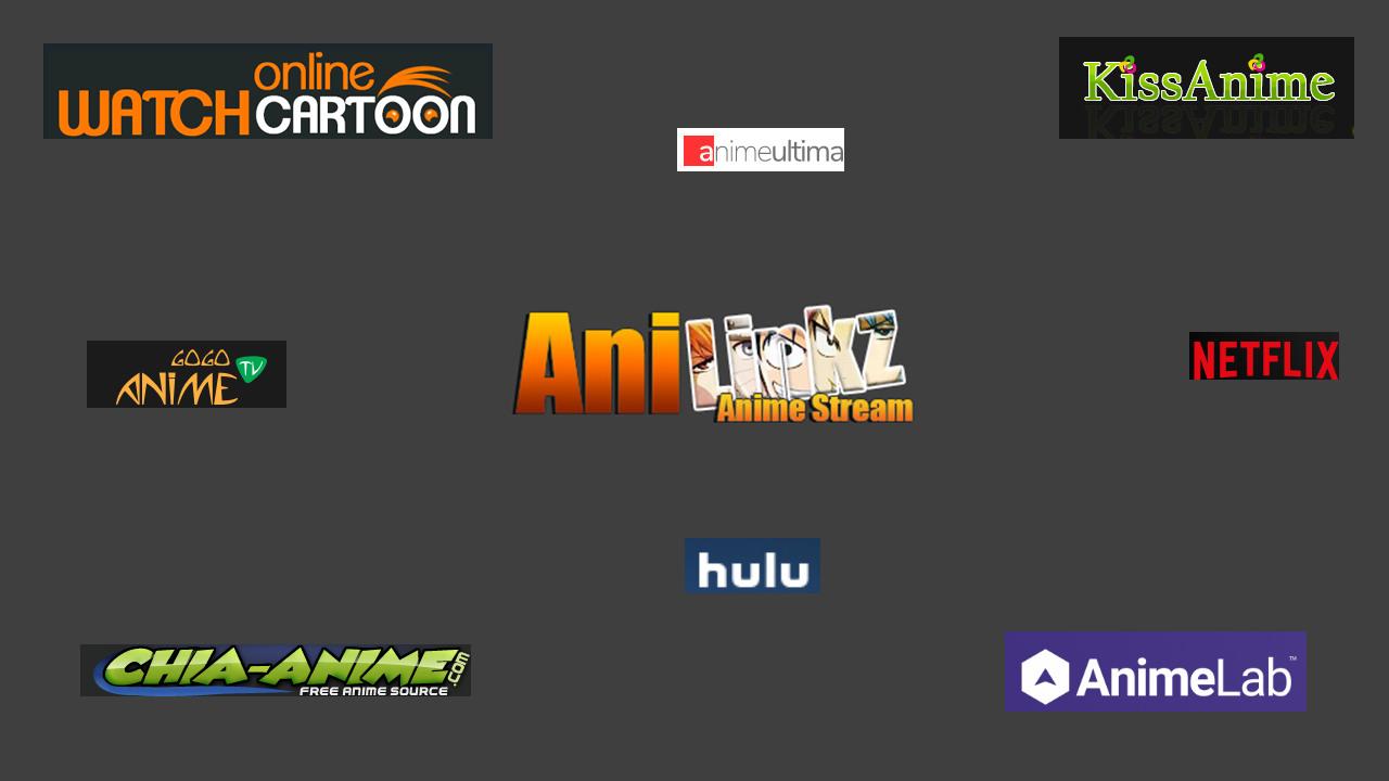 Anilinkz Alternative of AnimeLand