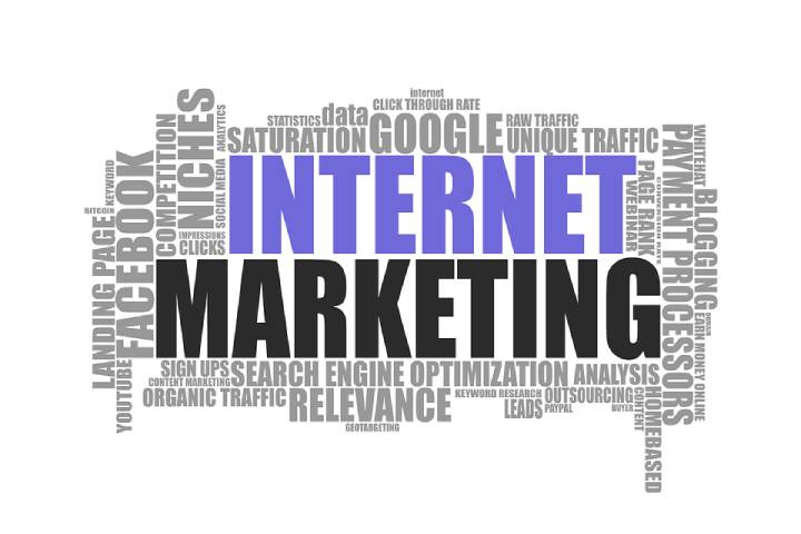 Internet based Life Marketing