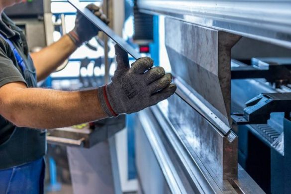 The Best Techniques the Pros Use in Sheet Metal Fabrication