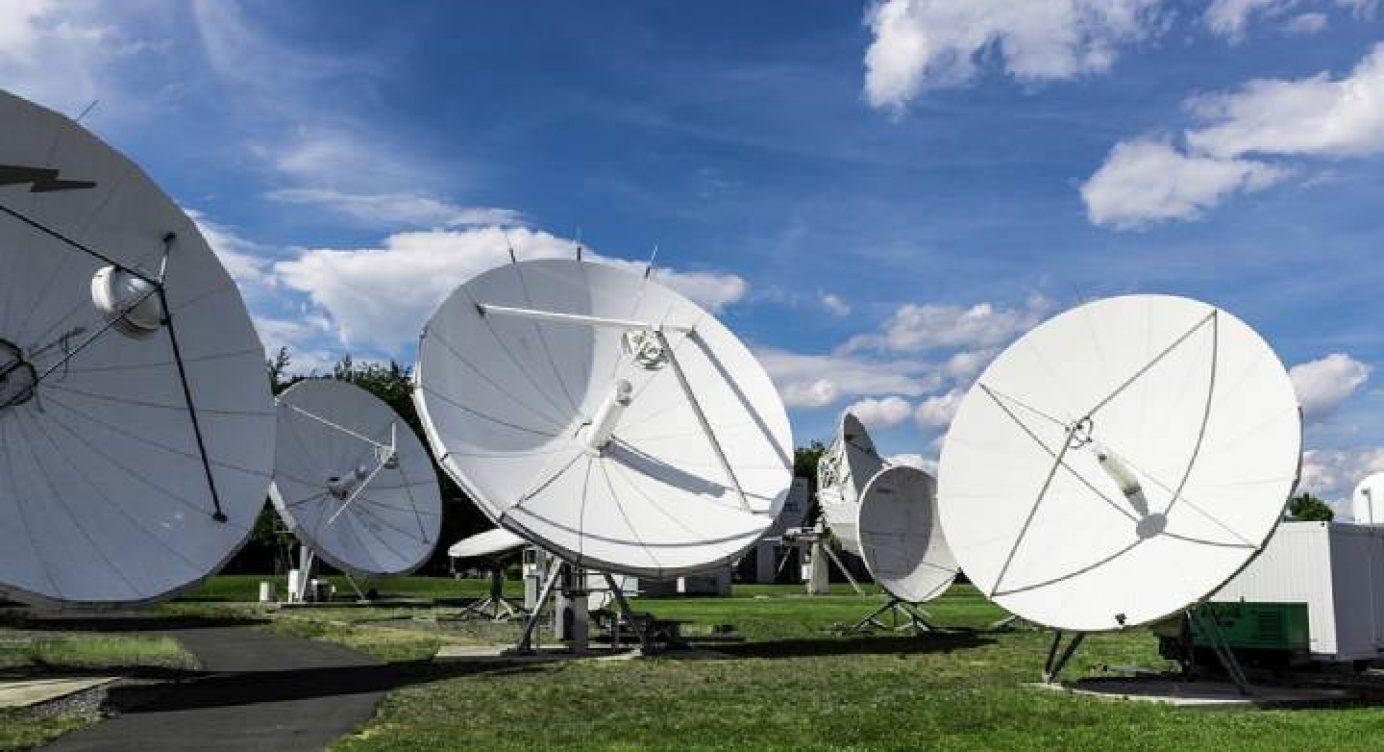 Benefits Of Satellite Internet Geostationary Modern Satellite Dishes Isp
