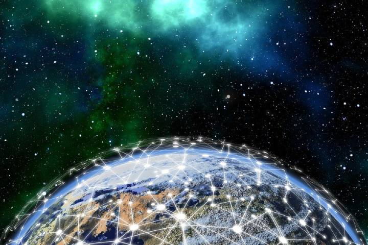 Benefits Of Satellite Internet