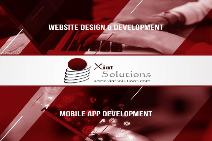 Developing A New Website Make Sure To Include These Essential Things - Xint solutions