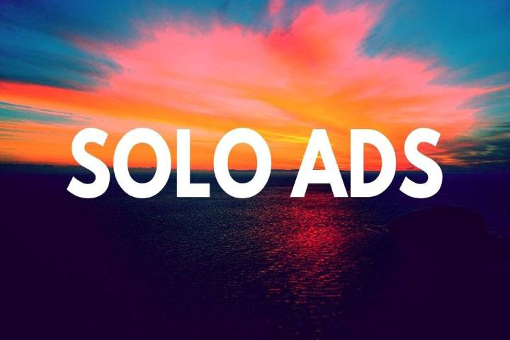 How you select the solo ads providers