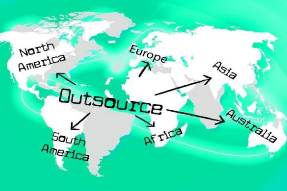 Nearshoring vs Offshoring What Is Better for Your Company