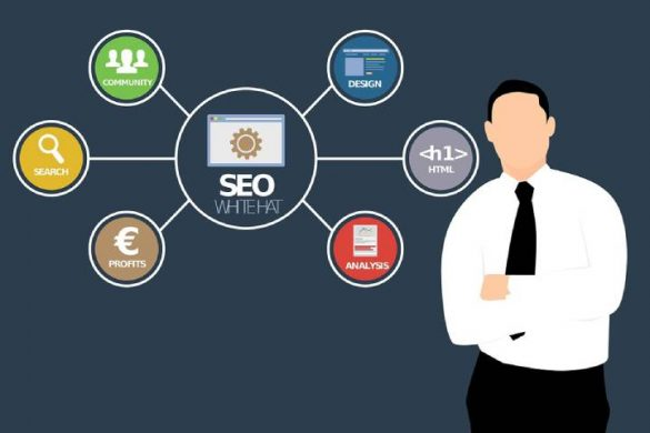 SEO Trends to Follow In 2020 Search Engine Optimization Digital Marketing