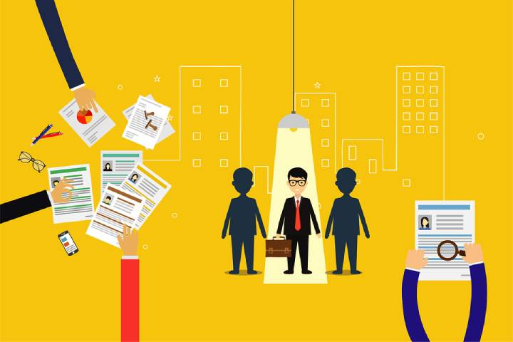 6 Ideas To Get Noticed by HR When You Are Job Hunting