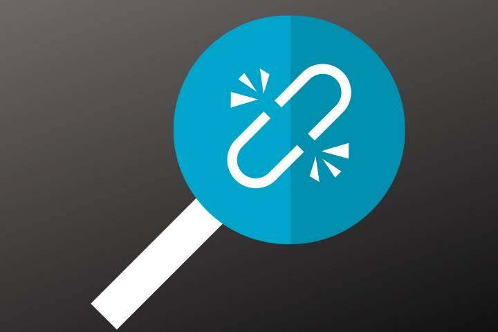 Examine the Broken Links in Your Site