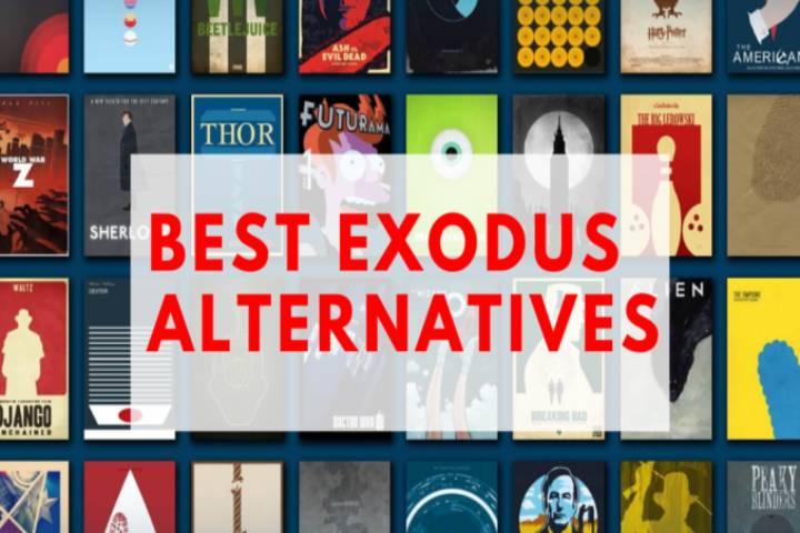 5 Exact-Match Kodi Exodus Alternatives: Continue Watching Your Favorite Content