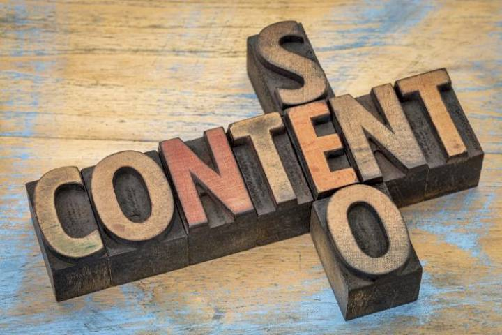 An SEO Checklist for Creative and Compelling Content Construction