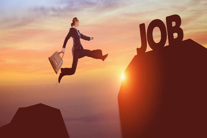 Four Points To Assist You to Land Your Dream Job in 2020