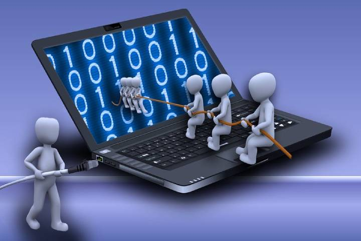 The Best Data Recovery Software and Its Features