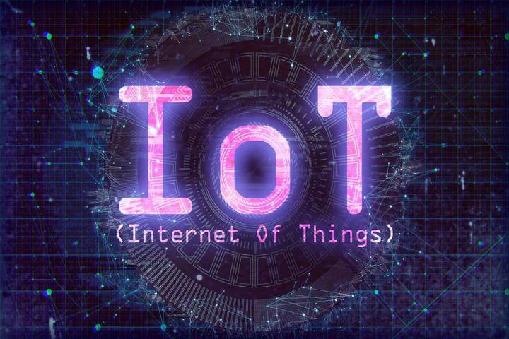 The Role of IoT In The High-Pace Progression Of Industry 4.0