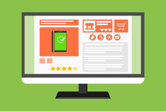 A Website Catches Eye 5 Tips for Picking the Right Template