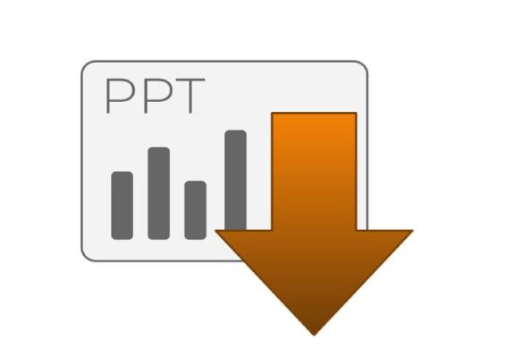 Why is PPT to PDF conversion significant