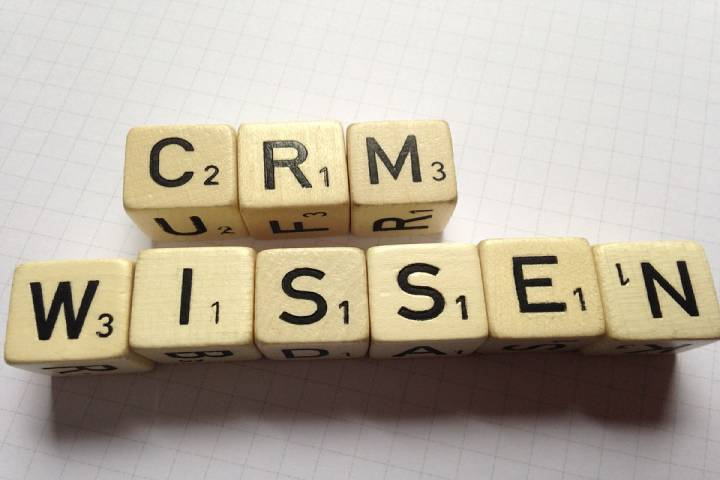Benefits of CRM software for your business