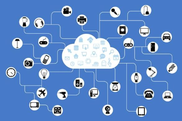 Top Trends Driving Cloud Computing in 2020