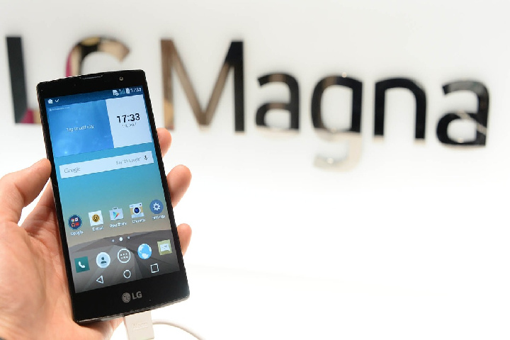 How To Unlock The LG L35G