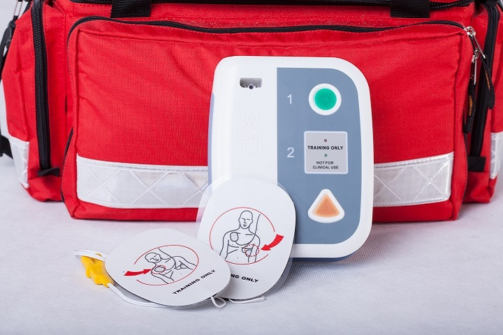 Getting to Know Your AED and What to Expect When Using an AED