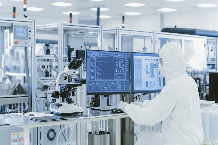 Importance Of Quality Control In The Pharmaceutical Industry