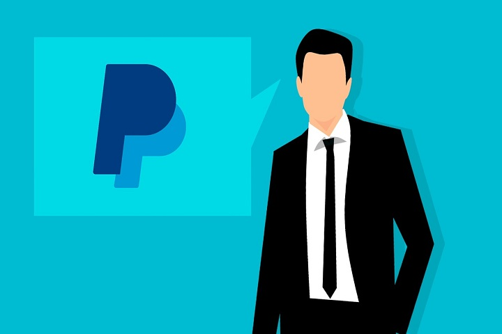 PayPal Is An Industry Giant