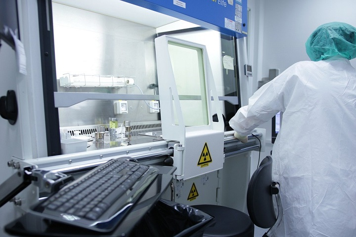 the quality control in the pharmaceutical industry