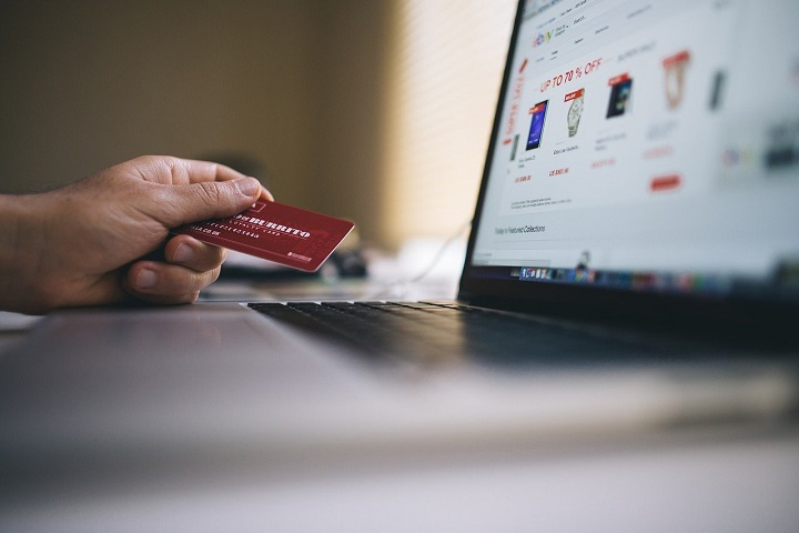 website is a must for e-commerce