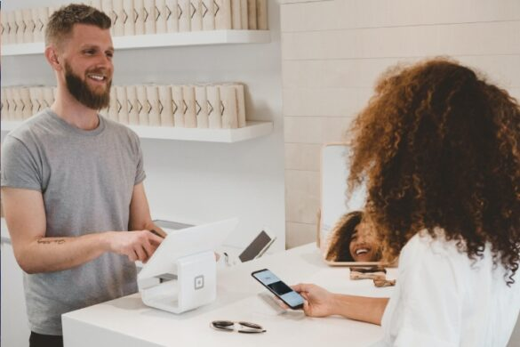 5 Reasons Businesses Need a POS System