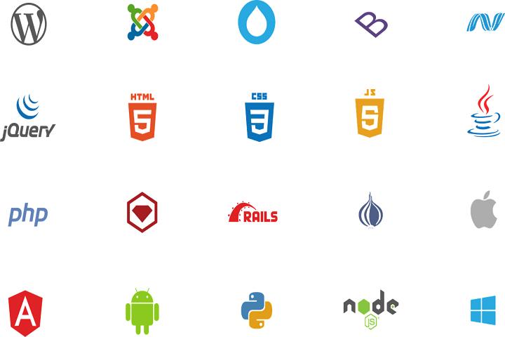 The Most Popular JavaScript Frameworks in 2020