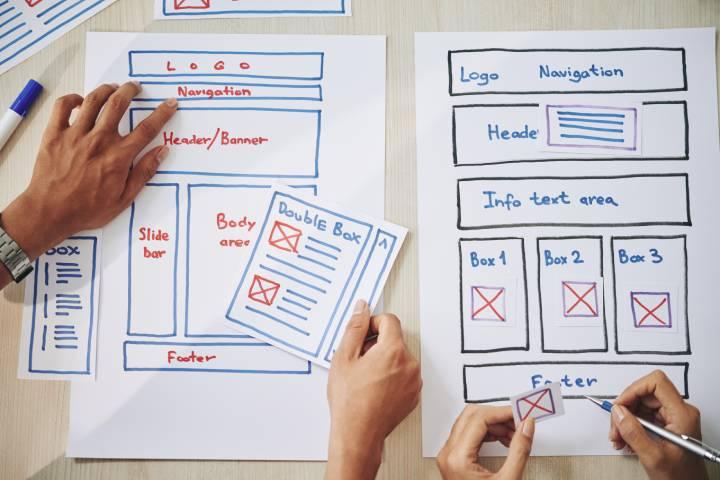 Create A Website Design Plan