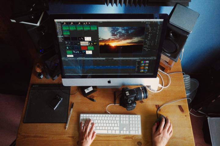 Versatile Video Cutting Tool For Easily Cut, Edit, Convert, And Adjust Parameters To Your Videos