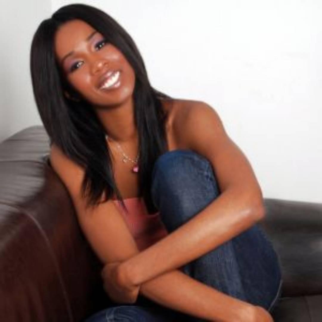 Asmau Ahmed - Black Women Entrepreneurs