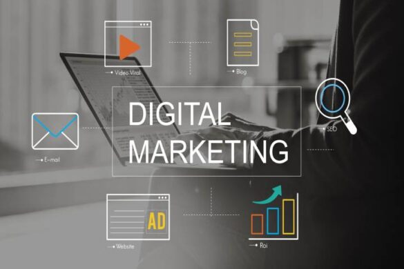 How Digital Marketing is Affected by Covid-19