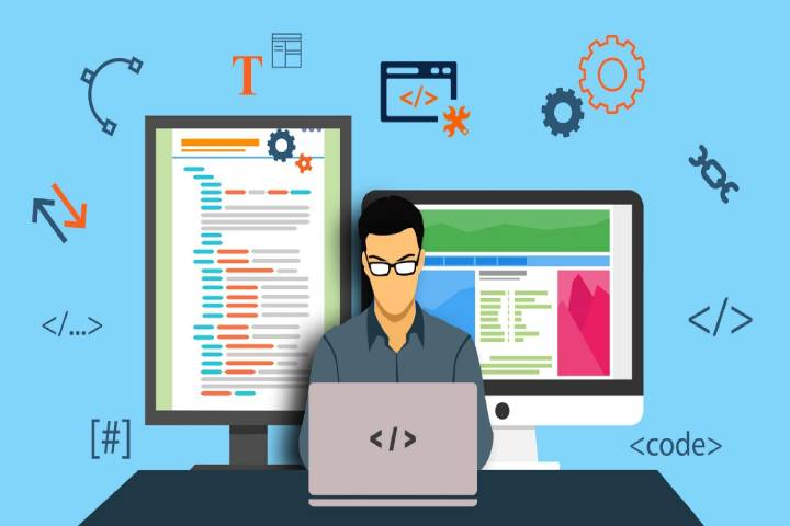 How to become a freelance Web developer read some points to understand