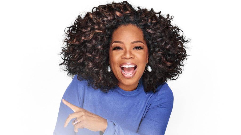 Oprah Winfrey - Black Women Entrepreneurs