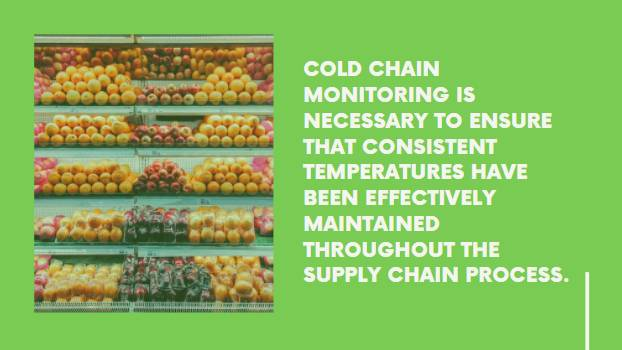 The vital role of cold chain monitoring