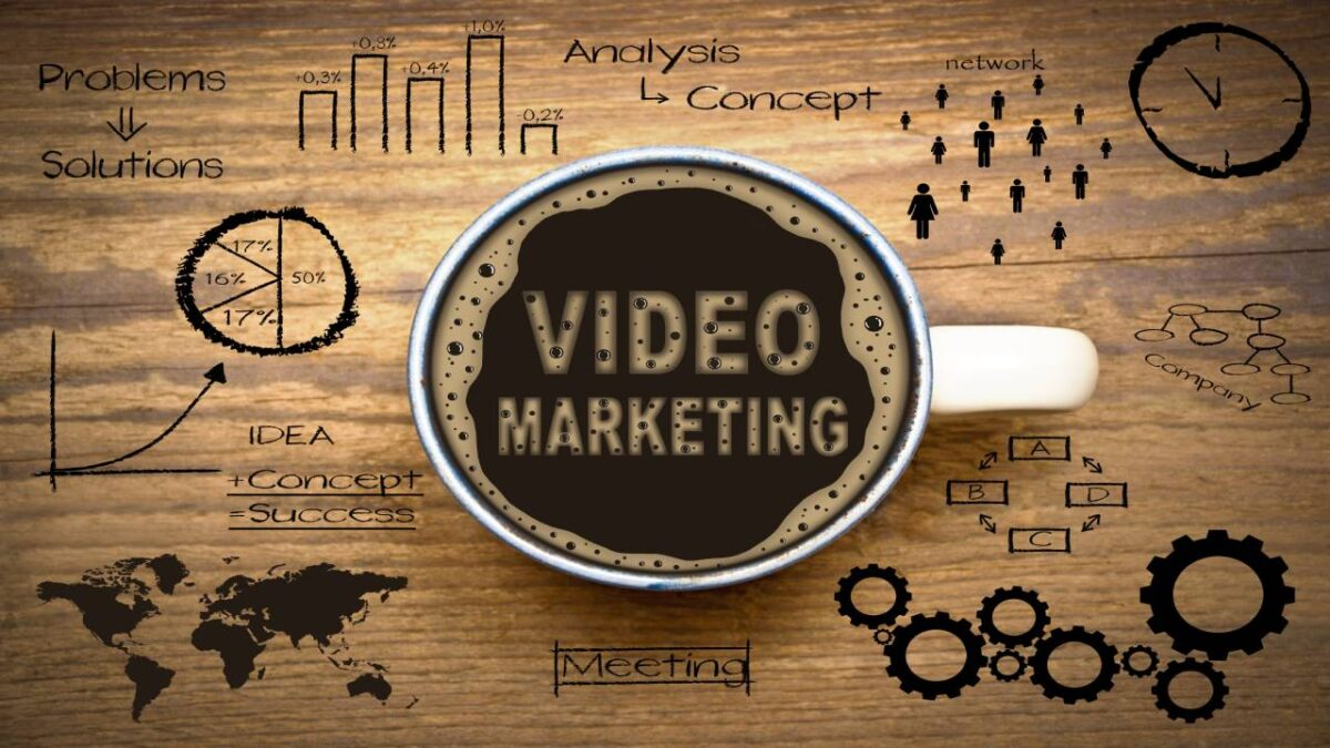 Video Marketing Tips: How To Create Engaging Content