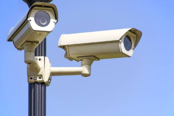 Latest Trends In Commercial Security Cameras