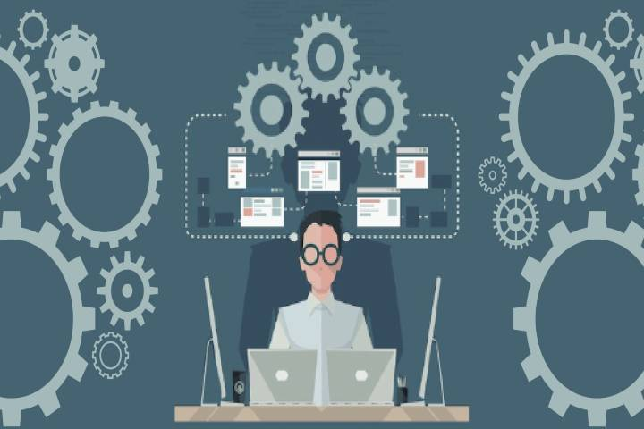 The Role of a Data Scientist