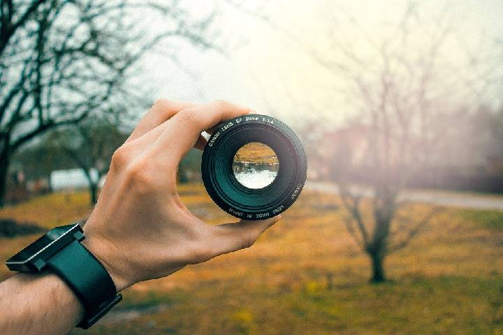 Reasons to Study Photography – Image or Short Motion Graphics