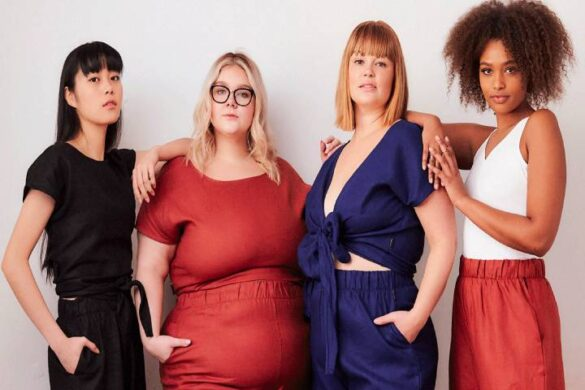 Moving Your Ethical Fashion Brand Online Here's How You Can Connect With More Customers