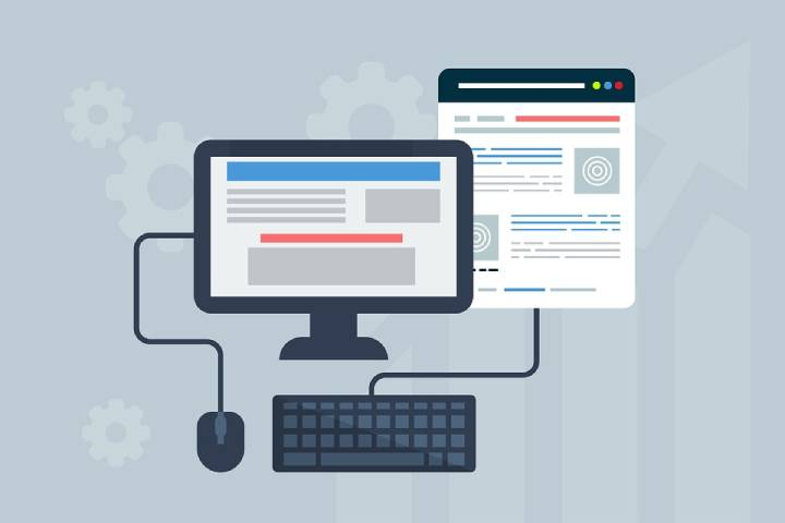 4 Tips for Building a Website for a Tech Business