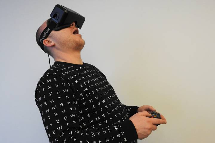 User Experience & User Interface Designers - AR and VR
